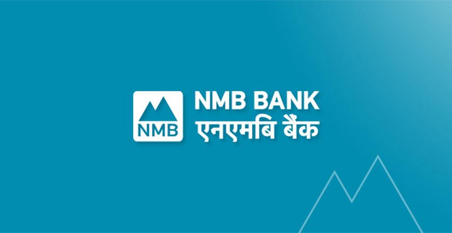 एनएमबि बैंकमा अब चौबिसै घण्टा भाइबर, फेसबुक र एनएमबि ई–एपबाट खाता खोल्न सकिने