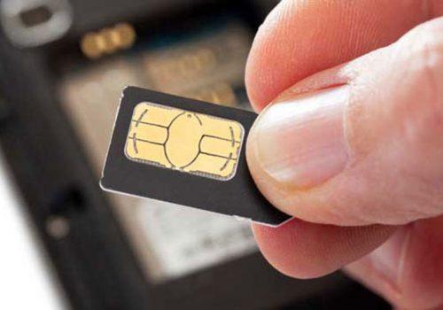 आफ्नो सिम कार्डमा यसरी गर्नुहोस् 'लक', ठगीको जोखिमबाट हुनुहोस् सुरक्षित