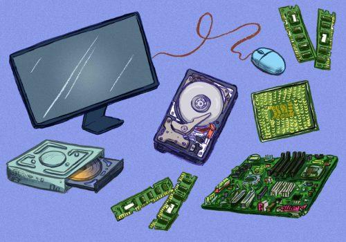 कम्प्यूटर र पार्टपुर्जाको आयातमा १५३ प्रतिशतले वृद्धि, प्रमुख आयातित वस्तुमा दूरसञ्चार उपकरण
