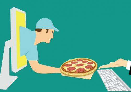 अनलाइन प्लेटफर्ममार्फत सेवा दिने कम्पनीलाई 'टाइम कार्ड' लागू नहुने, आजैबाट सेवा पुन शुरु