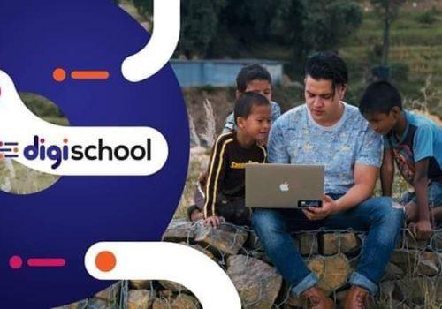 बेलायतको कम्प्युटर कोर्स 'डिजी स्कुल' नेपालमा उपलब्ध, १ देखि ११ कक्षासम्म घरबाटै पढ्न सकिने