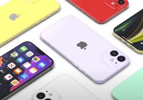 एप्पलले आईफोन १२ को ५ नयाँ मोडल ल्याउने, ४जी आईफोन १२ को मूल्य भने निकै सस्तो हुने
