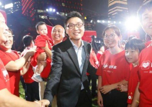 यी हुन् चीनका दोस्रो धनी व्यक्ति जो पहिले गूगलमा इन्जिनियरको रुपमा काम गर्दथे