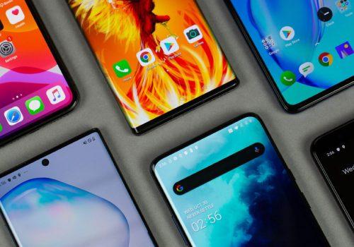 स्मार्टफोनको बिक्री ८.८ प्रतिशतले घट्यो, फाइभजी फोनमा भने आकर्षण बढ्दो