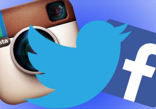ट्विटर, फेसबुक र इन्स्टाग्रामले अमेरिकी राष्ट्रपतिको भिडियो हटाईदिए, प्रतिलिपि अधिकार बारेको उजुरी
