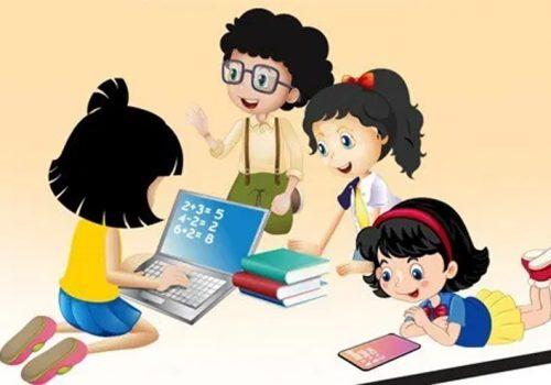 शिक्षा मन्त्रालयले भन्यो- अहिले अनलाइन कक्षा बन्द नगर्नु, निरन्तरता दिनु