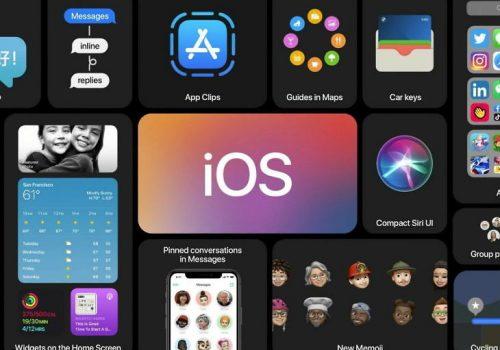 एप्पलको डिभाइसहरुमा आईओएस १४ छिट्टै सार्वजनिक हुँदै, यस्ता हुनेछन् नयाँ विशेषताहरु