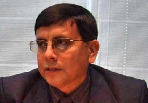 सञ्चार तथा सूचना प्रविधि मन्त्रालयको सचिवमा हरिप्रसाद बस्याल नियुक्त