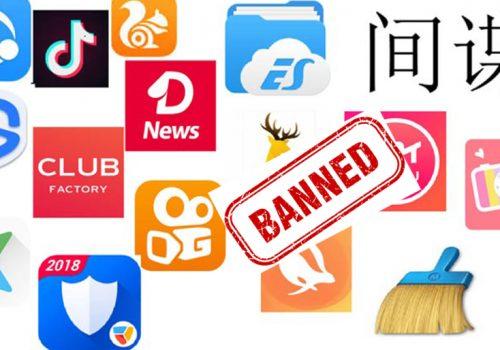 भारतीय सरकारद्धारा थप ४७ वटा चिनियाँ एप्स प्रतिबन्धित