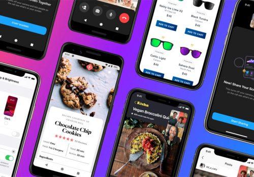 फेसबुक मेसेन्जरमा अब आफ्नो मोबाइल वा डेस्कटपको स्क्रिन शेयर गर्न सकिने