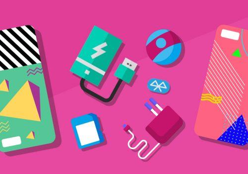 भारतीय बजारमा मोबाइल एसेसरिजको मूल्य बढ्यो, चिनियाँ सामाग्री आयात प्रतिबन्धको असर