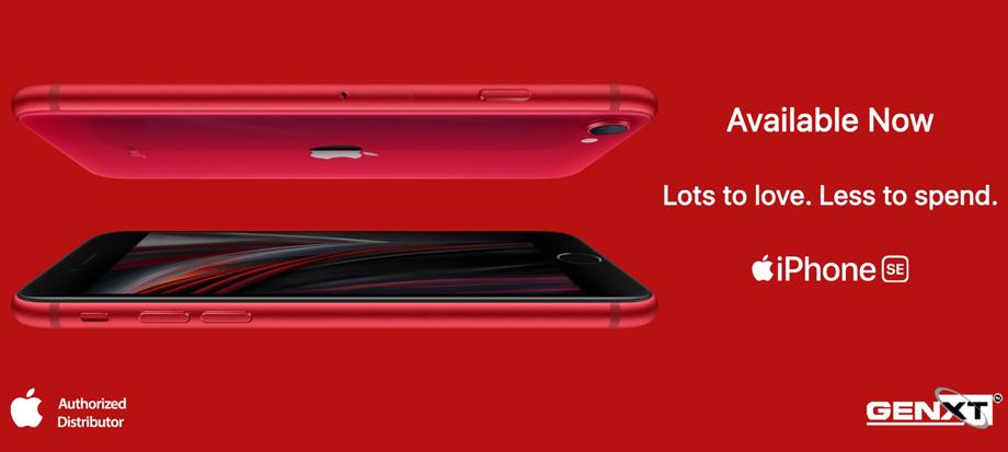 बजेट आईफोनको रुपमा आएको एप्पलको आईफोन एसई बजारमा उपलब्ध