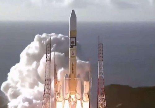 यूएईको ऐतिहासिक पहिलो अन्तरिक्ष अभियान, 'होप प्रोब' ले मंगल ग्रहको वातावरण अध्ययन गर्ने