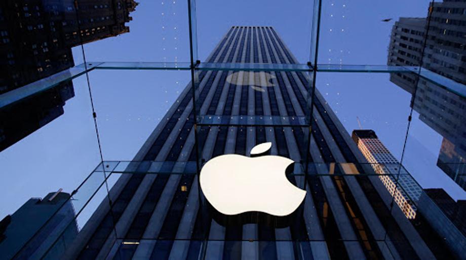 एप्पलको तेस्रो त्रैमासमा रेकर्ड आम्दानी, सेवा क्षेत्रको माग बढ्दा ६४.७ अर्ब डलर कमायो