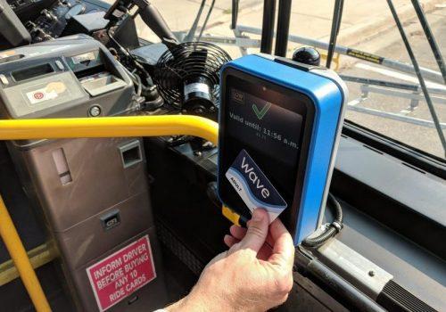 सार्वजनिक सवारी साधनको भाडा अब कार्डबाटै भुक्तानी गर्न सकिने
