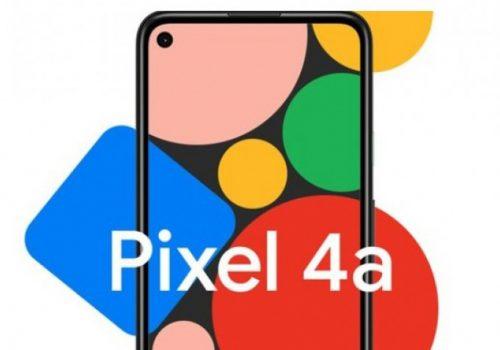 गूगलको सस्तो मूल्यको स्मार्टफोन पिक्सेल ४ए सार्वजनिक, यस्तो छ फीचरहरु