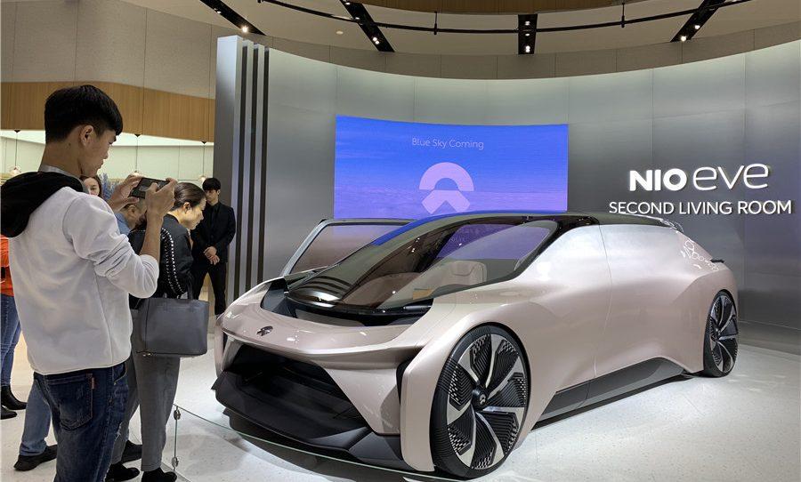चिप अभावका कारण जीप कम्पास र निओको इलेक्ट्रिक गाडी उत्पादन रोकिने