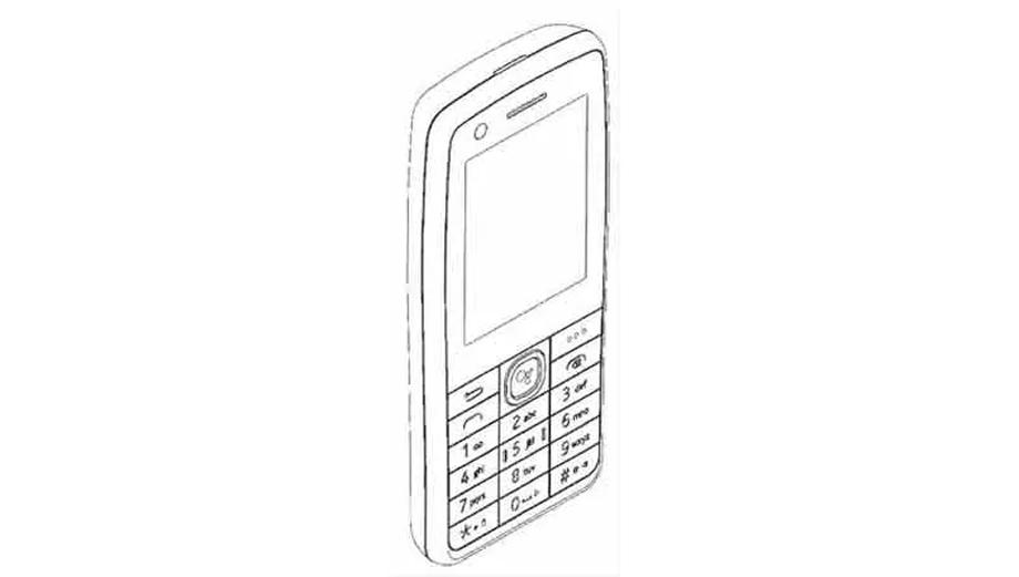 नोकियाले एन्ड्रोइडमा आधारित फीचर फोन ल्याउँदै, भिडियो र स्केच सार्वजनिक