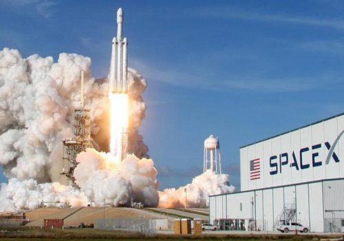 स्पेसएक्सले १.९ अर्ब डलर नयाँ फन्डिङ्ग उठायो, स्याटेलाइट नेटवर्क निर्माणमा प्रयोग गर्ने