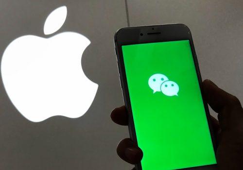 वीच्याटलाई प्रतिबन्ध लगाए एप्पलका उत्पादनहरु बहिष्कार गर्ने चीनको चेतावनी