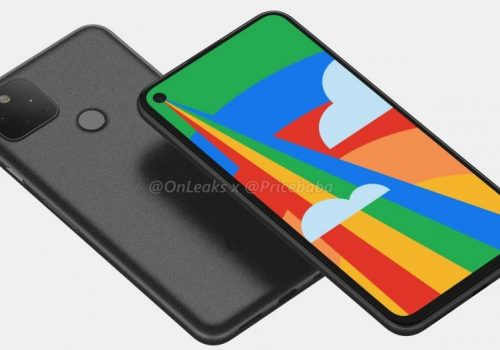 गूगलको पिक्सेल ५ स्मार्टफोन छिटै लन्च हुँदै, यस्तो डिजाइनमा आउनेछ गूगलको नयाँ फोन