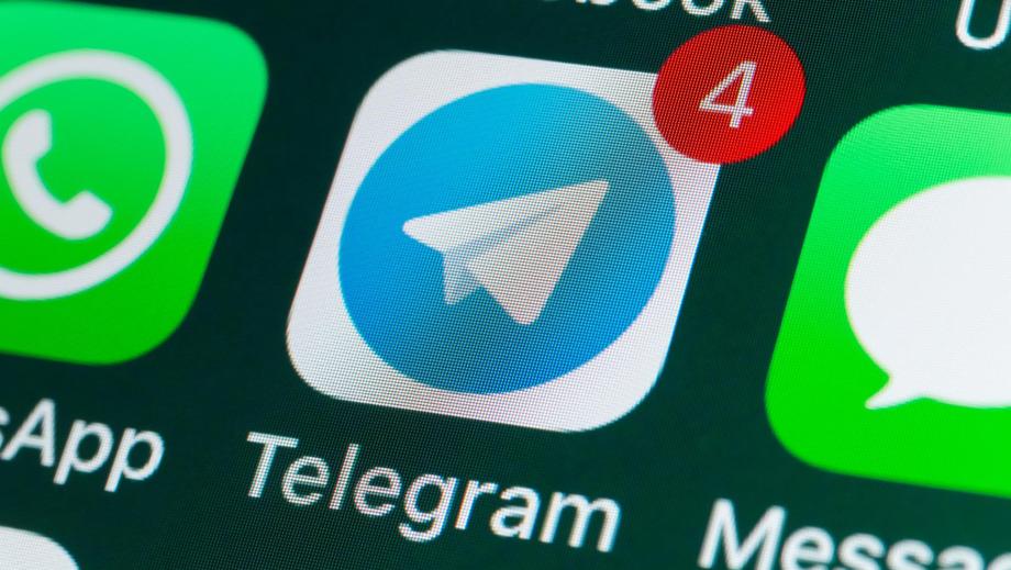 इन्ट्यान्ट मेसेजिङ एप टेलिग्रामको प्रयोगकर्ता बढे, डाउनलोडमा नम्बर एक