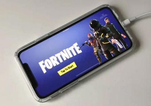 फोर्टनाइट गेम आईफोनमा जीफोर्स क्लाउड गेमिङ्गको माध्यमबाट फिर्ता आउनसक्ने