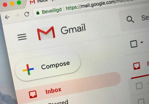 जिमेलमा गल्तिले पठाएको ईमेल फिर्ता गर्ने फिचर 'अनडू सेन्ड', यसरी थप्नुहोस् समय