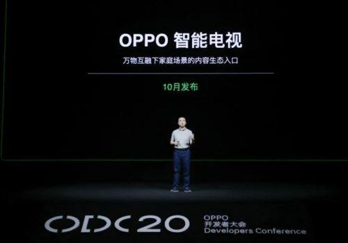 अक्टोबरमा स्मार्ट टिभी बजारमा ल्याउने तयारी गर्दै स्मार्टफोन कम्पनी ओपो