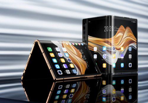 फोल्डेबल फोन निर्माता रोयोलेद्धारा आफ्नो दोस्रो फोल्डेबल स्मार्टफोन लन्च