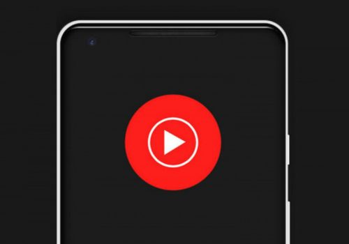 यूट्यूब म्यूजिक एप प्ले स्टोरमा ५० करोड बढी डाउनलोड
