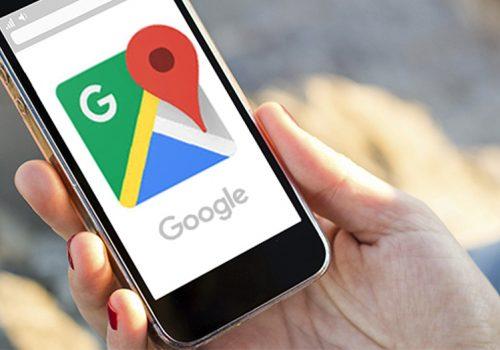गुगल म्याप्समा नयाँ फिचर आयो, सडक दृश्य र नक्साको लागि स्प्लिट स्क्रिनको सुबिधा