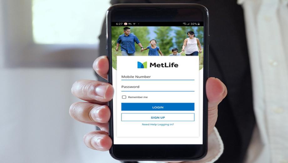 मेटलाइफले ल्यायो ग्राहक सेवा एप, घरबाटै मोबाइल मार्फत विभिन्न सेवाहरु पाईने