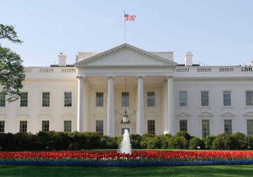 अमेरिकी ह्वाइट हाउसको नयाँ वेबसाइटको सोर्स कोडमा राखियो यस्तो गोप्य संदेश