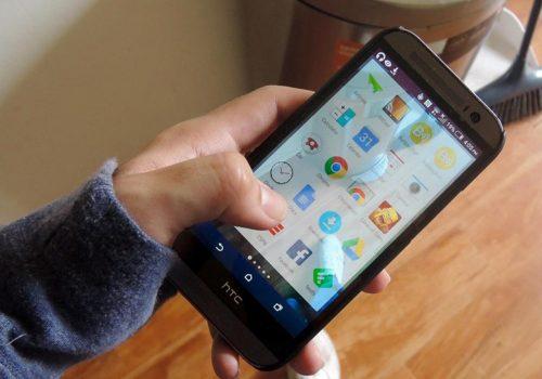 तपाइँको स्मार्टफोन हरायो वा चोरी भयो, जान्नुहोस् मिनेटमै पत्ता लगाउने सजिलो ट्रिक