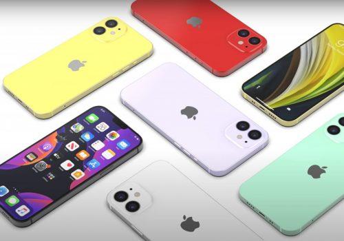 आईफोन १२ को सबैभदा सस्तो मोडलको मूल्य ६४९ डलर, कुन मोडलको कति मूल्य हुनेछ हेर्नुस्