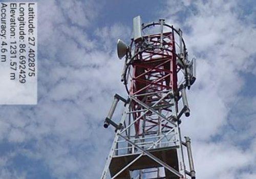 नेपाल टेलिकमको जीएसएम मोबाइल सेवा सोलुखुम्बुको ताक्सिन्दु र जुभुमा सञ्चालन