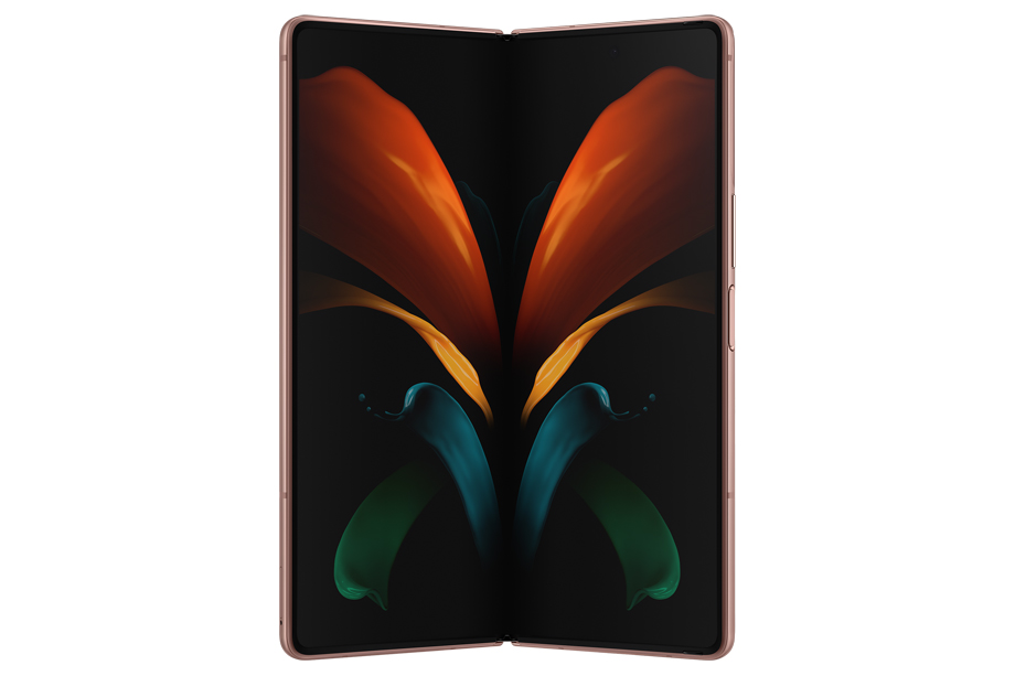 Samsung Nepal announces Pre-booking for Galaxy Z Fold2