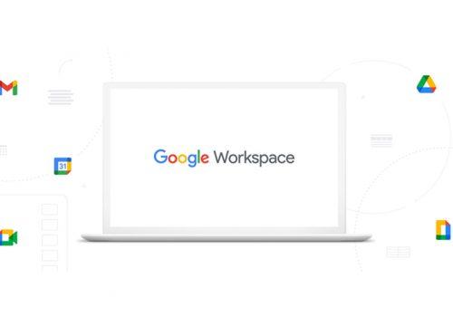 गूगलको 'जी सुईट' अब 'गूगल वर्कस्पेस'को रुपमा आयो, नयाँ आईकनहरु सार्वजनिक