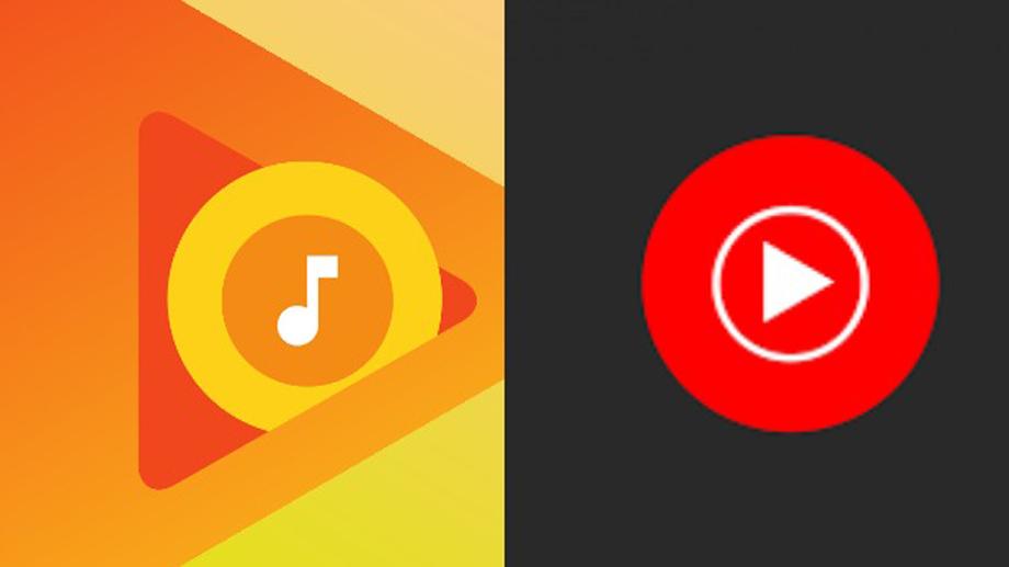 गूगल प्ले म्यूजिकको ठाउँमा अब यूट्यूब म्यूजिक, प्रयोगकर्ताले सबै डाटा स्थानान्तरण गर्न सक्ने