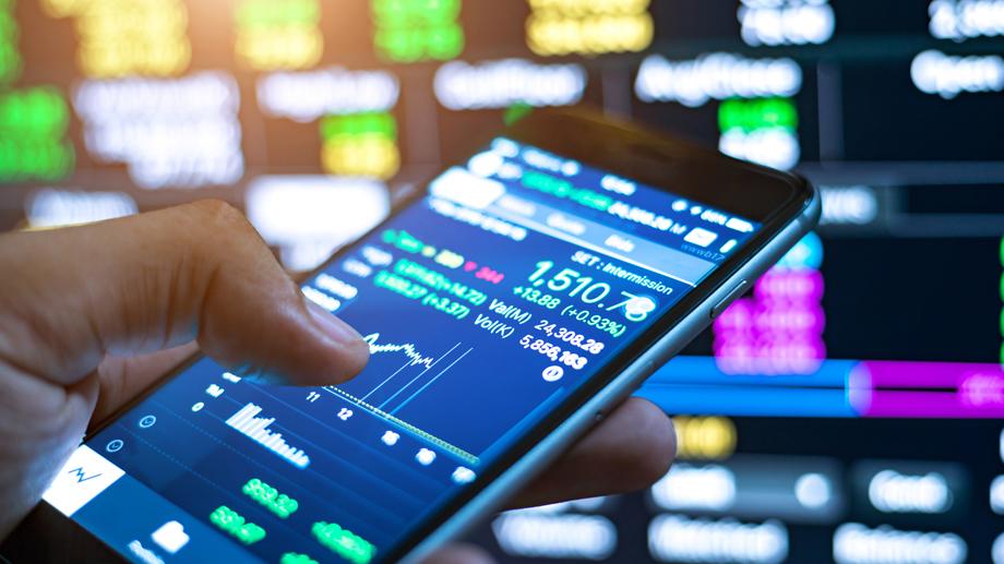 लगानीकर्ताले साउनदेखि मोबाइलबाटै सेयर किनबेच गर्न पाईने, नयाँ प्रणाली ल्याउँदै ब्रोकर