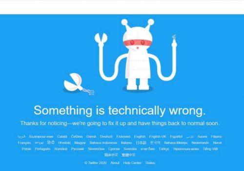 ट्विटरमा विहिवार राती किन देखियो समस्या, यस्तो छ सोसल मिडिया कम्पनीको भनाई