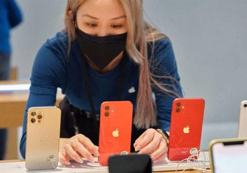 आईफोन १२ का दुई मोडलहरु विश्व बजारमा उपलब्ध, दोस्रो ठूलो बजार चीनमा सकारात्मक प्रतिकृया