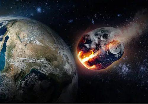 बुर्ज खलिफा जत्तिकै ठूलो एस्ट्रोइड आज पृथ्वीको छेउबाट जाने
