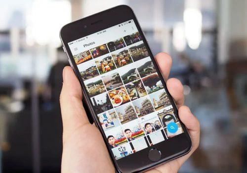 आईफोनमा यसरी तपाईँको व्यक्तिगत फोटो लक गर्नुहोस्, तपाई बाहेक अरू कसैले हेर्न सक्दैन्