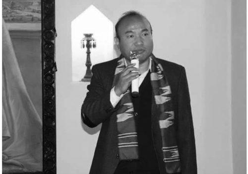 वर्ल्डलिंक कम्युनिकेसन्सका सिस्टम इन्जिनियर नविन लिम्बुको कोरोना संक्रमणबाट निधन