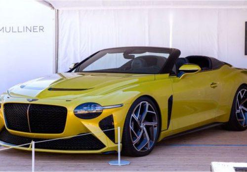कार निर्माता बेन्टली अब सन् २०३० सम्म पूर्णरुपमा इलेक्ट्रिक कार कम्पनी बन्दै