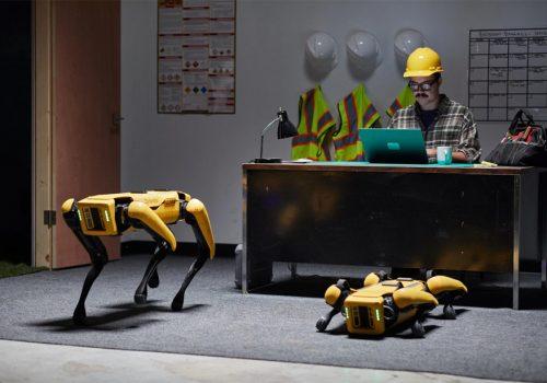 हुन्डाई मोटर ग्रुपले किन्यो रोबोट निर्माता कम्पनी बोस्टन डाइनामिक्स
