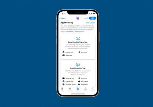 एप्पल एप स्टोरमा नयाँ गोपनियता नीति, सबै एपहरुले डाटा संकलनको उद्धेश्य खुलाउनुपर्ने