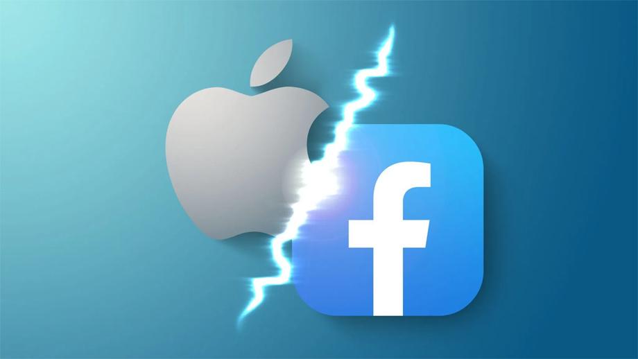 आईफोन प्रयोगकर्तालाई लक्षित गरेर फेसबुकको नयाँ विज्ञापन अभियान